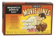 Cover of: Mixed-Up Movie Lines | Magnetic Poetry