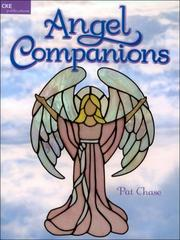 Cover of: Angel Companions | Pat Chase