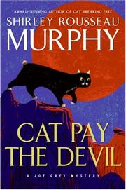 Cover of: Cat Pay the Devil