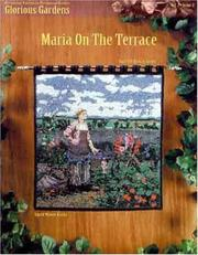 Cover of: Maria on the Terrace
