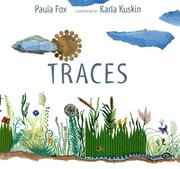 Cover of: Traces | Paula Fox