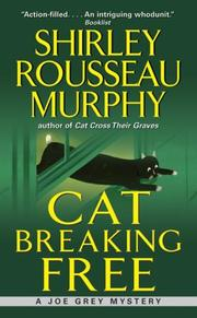 Cover of: Cat Breaking Free