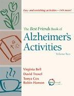 Cover of: The Best Friends Book of Alzheimer