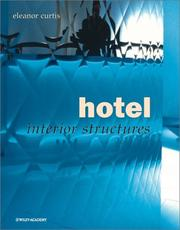Cover of: Hotel | Eleanor Curtis
