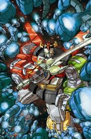 Cover of: Voltron Volume 3: Warpath (Voltron: Defender of the Universe) | Dan Jolley