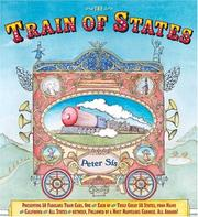 Cover of: The train of states | Peter SГ­s