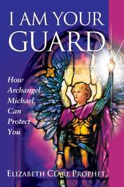 Cover of: I Am Your Guard
