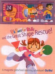 Cover of: Kidoozle Kids and the Great Shape Rescue! (Kidoozle Kids)