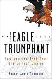 Cover of: The eagle triumphant