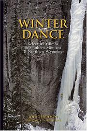 Cover of: Winter Dance