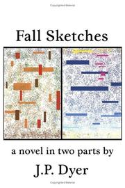 Cover of: Fall Sketches | J. P. Dyer