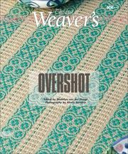 Cover of: Overshot |