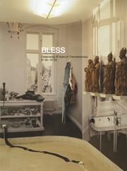 Cover of: Bless: Celebrating 10 Years of Themelessness