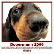 Cover of: The Dog Dobermann |