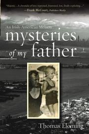 Cover of: Mysteries of my father | Fleming, Thomas J.