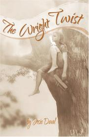 Cover of: The Wright Twist | Josie Daval