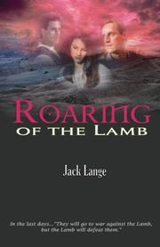 Cover of: Roaring of the Lamb