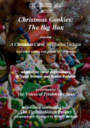 Cover of: Christmas Cookies:  the Big Box | Freshwater Seas Audio