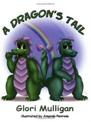 Cover of: A Dragon's Tail