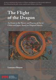 Cover of: The flight of the dragon