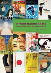 Cover of: Wild Haruki Chase