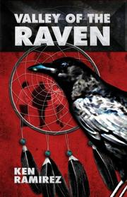 Cover of: Valley of the Raven