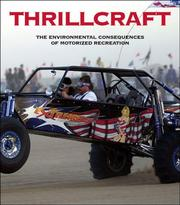 Cover of: Thrillcraft