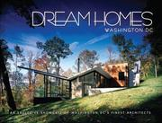 Cover of: Dream Homes Washington DC | LLC Panache Partners