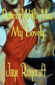 Cover of: Dance with Me, My Lovely