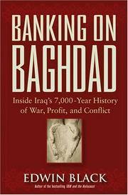 Cover of: Banking on Baghdad by Edwin Black