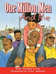 Cover of: One Million Men and Me