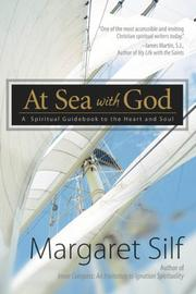 Cover of: At Sea With God: a self-guided spiritual retreat