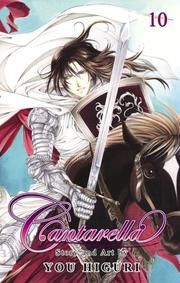 Cover of: Cantarella Volume 10 (Cantarella)