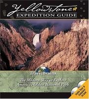 Cover of: Yellowstone Expedition Guide | Charissa Reid