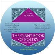 Cover of: The Giant Book of Poetry | William Roetzheim