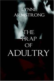 Cover of: The Trap of Adultery