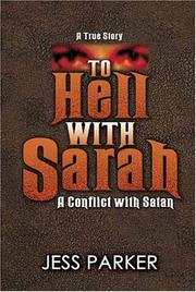 Cover of: To Hell With Sarah