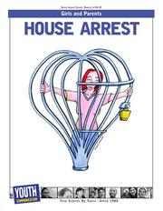 Cover of: House Arrest | Youth Communication