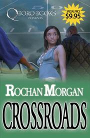 Cover of: Crossroads | R. Morgan
