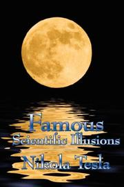 Cover of: Famous Scientific Illusions
