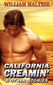 Cover of: California Creamin