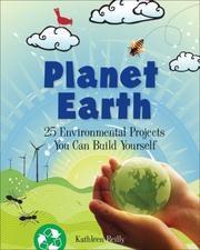 Cover of: Planet Earth | Kathleen Reilly