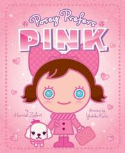 Posey prefers pink by Harriet Ziefert