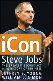 Cover of: iCon |