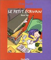 Cover of: Le petit écrivain