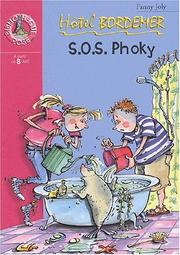 Cover of: Sos phoky