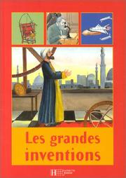 Cover of: Les grandes inventions