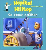 Cover of: On donne à Hilltop