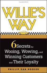 Cover of: Willie's Way