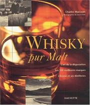 Cover of: Whisky pur malt